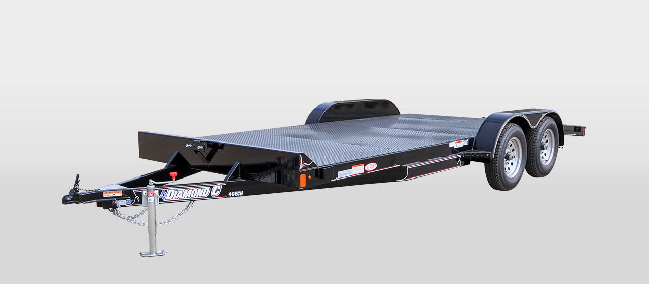 Diamond C Trailers Reviews Dealers And Trailer Specification