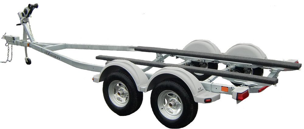 E Z Loader Reviews Dealers And Trailer Specification