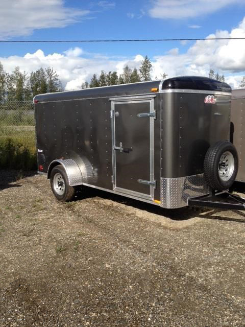California Towing Laws >> White Spruce Trailer Sales-Anchorage, AK Reviews, Specifications, and Quotes